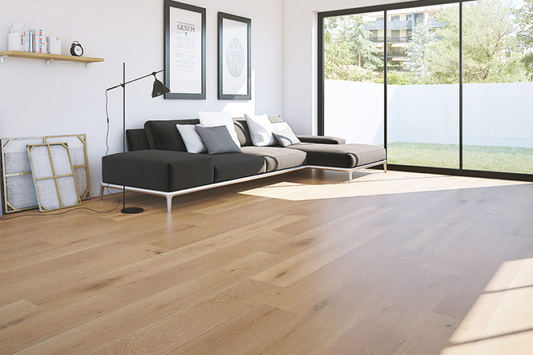 5 signs you need to replace your floor