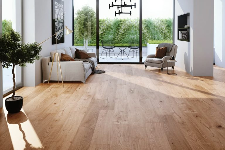 Hardwood Floor Myths
