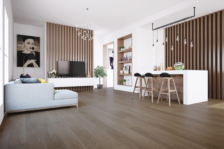 Choosing a floor that's right for you