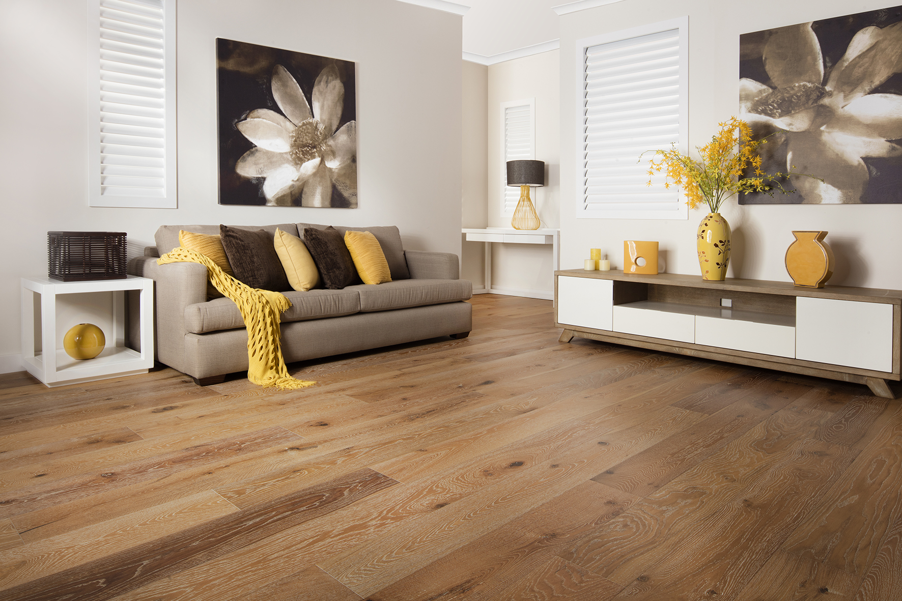 European Oak Flooring Melbourne | Features of European oak flooring