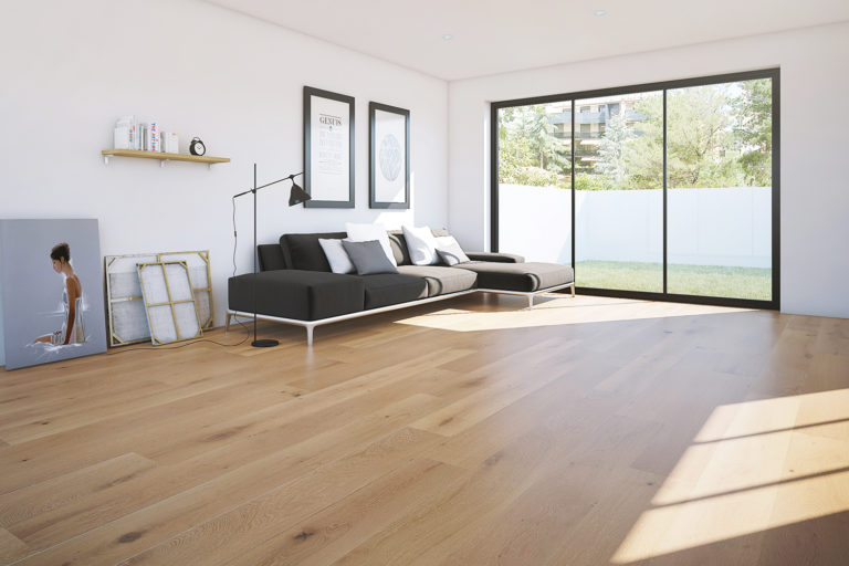 5 Benefits of Updating Your Floors