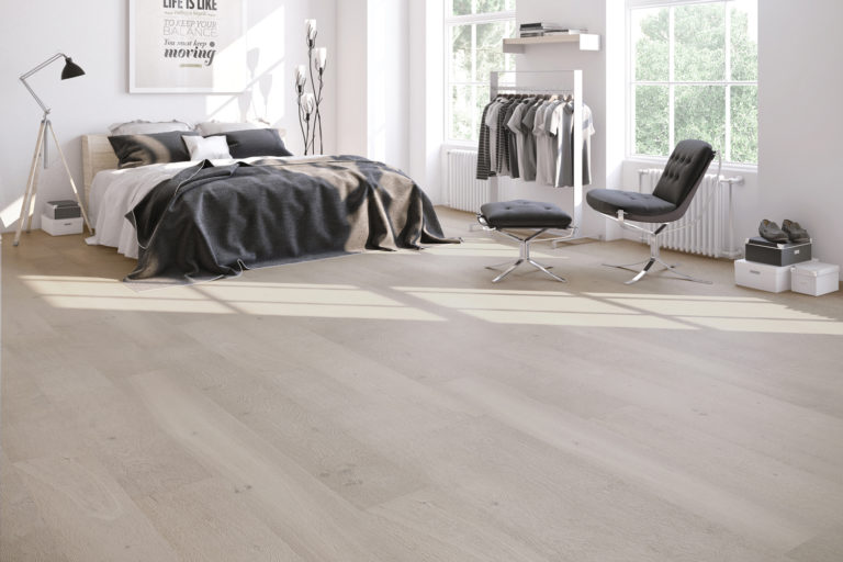 The Benefits of Hardwood Floors